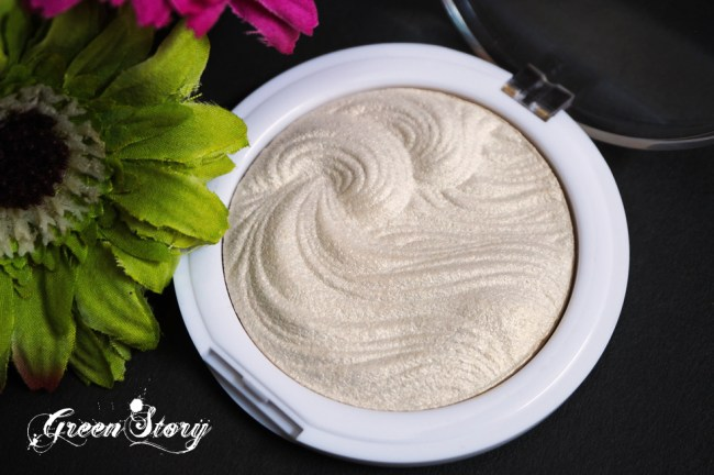 MUA Undress Your Skin Shimmer Highlighter