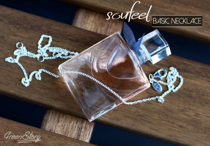 Soufeel Basic Necklace