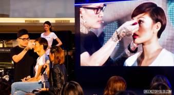Maybelline NewYork 'Make It Happen' Media Launch
