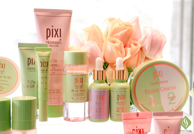 pixi beauty malaysia is available at sephora malaysia