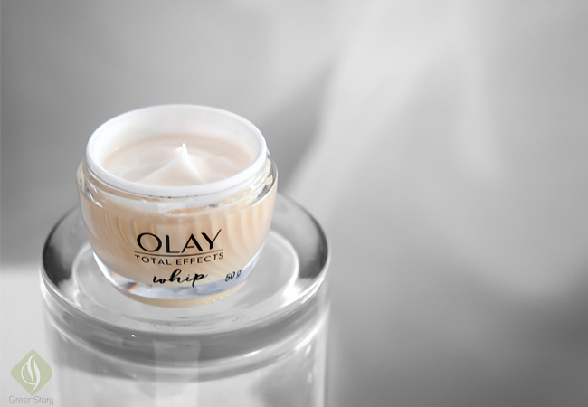 Olay whip total effect moisturizer review greenstory