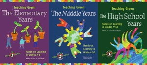 TeachingGreenBooks