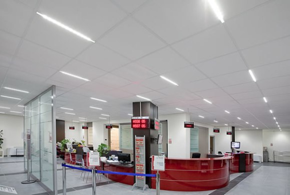3 Commercial LED Lighting Ideas