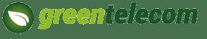 Green Telecom Logo