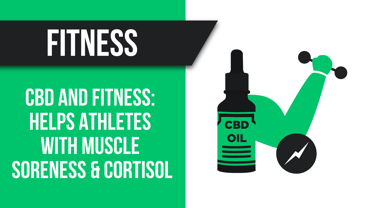 CBD & Fitness