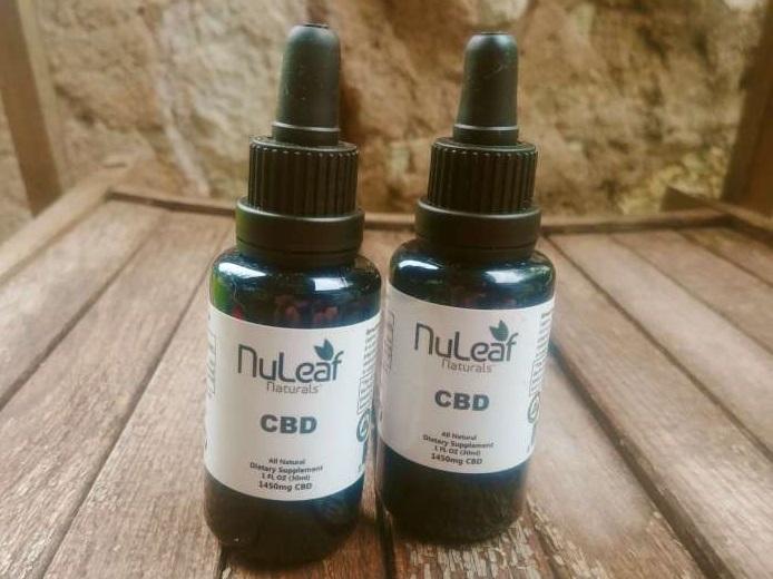 Nuleaf naturals reviews