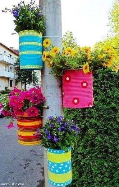 flower garden ideas and decorations Great Garden Decorating Ideas | .greenthinking.