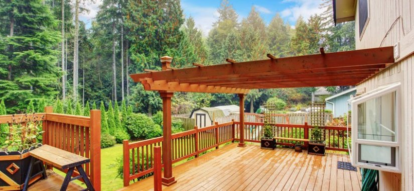 Dream custom outdoor kitchen and fireplaces in Novato CA