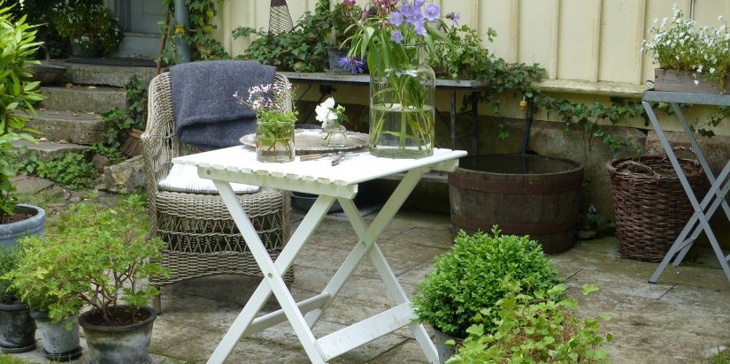 Ideas for transforming your garden