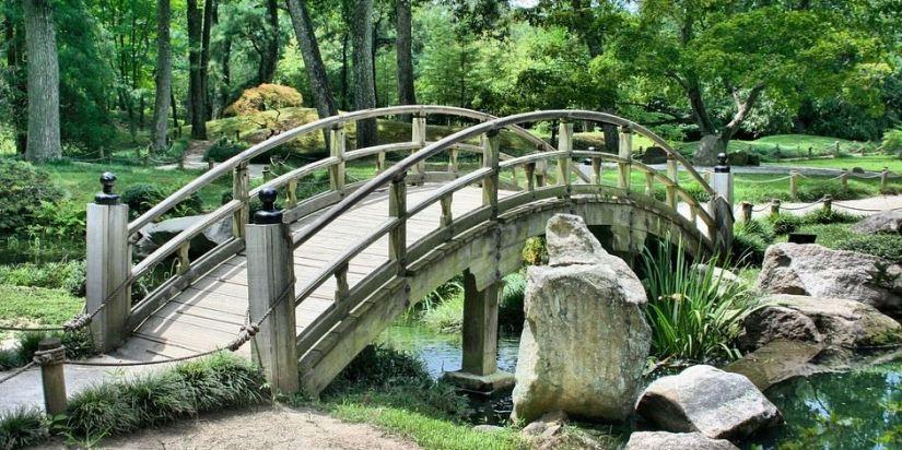 Transform Your Garden Into A Relaxing Paradise