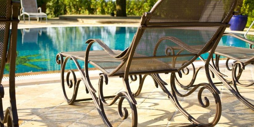 Too Pool for School: Don't Let Your Pool Dominate Your Garden