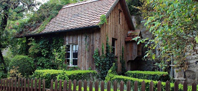 Increase the value of your home through your garden