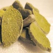 Algae Wafer