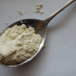 How to Make Homemade Tooth Powder