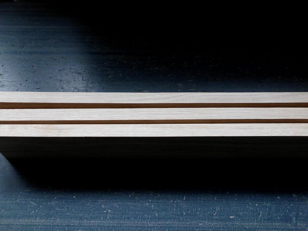 oak elements wood