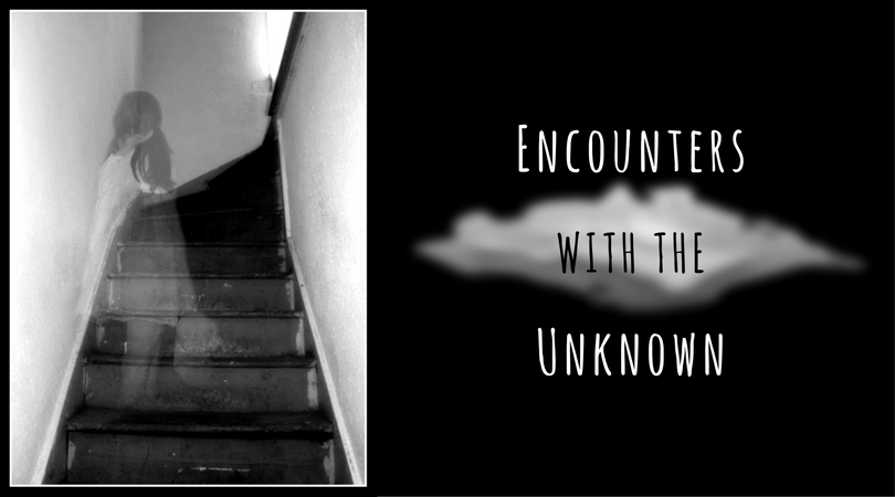Open Mic Night: Encounters With the Unknown