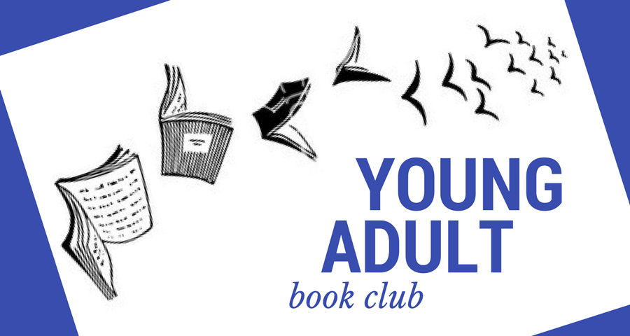 Young Adult Book Club