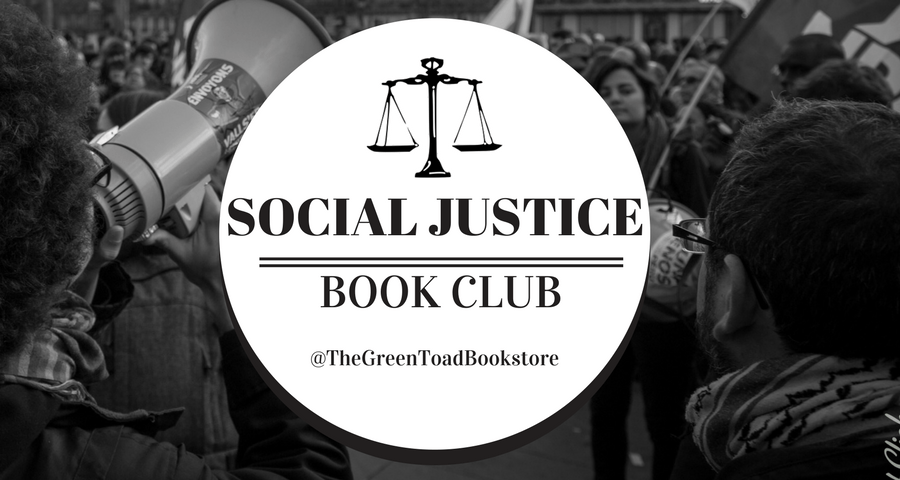 Social Justice Book Club: Evicted