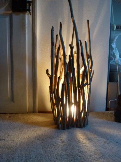 decoração_luminaria