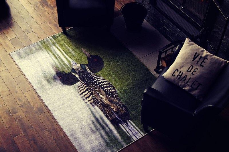 G8011 19 Huard-loon tapis carpet