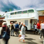 Google Digital Garage Bus comes to Yarm