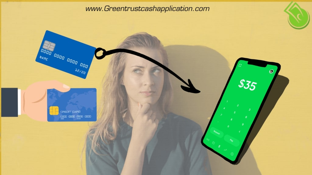However, getting rewards with credit cards is a great way to balance out the money y. How To Add Money To Cash App Card 2 Minutes Quick Guide To Add S