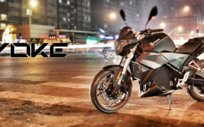 Evoke Motorcycles from China Plans Electric Bike for India Entry