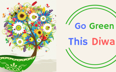 10 things you can do to celebrate pollution free Diwali: Go Green