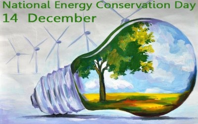 National Energy Conservation Day: Pledge to save power for a green planet
