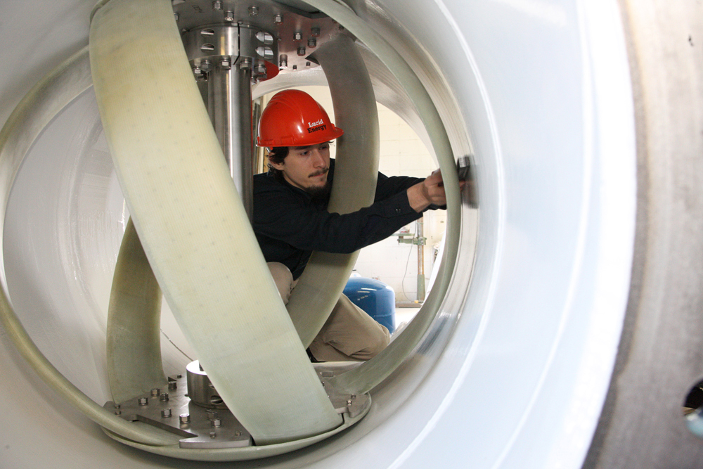 Portland, USA, Goes Green with Water Pipes: Innovations in Hydropower