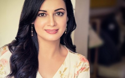 Small steps to cut plastics: Dia Mirza, UN Goodwill Ambassador, India