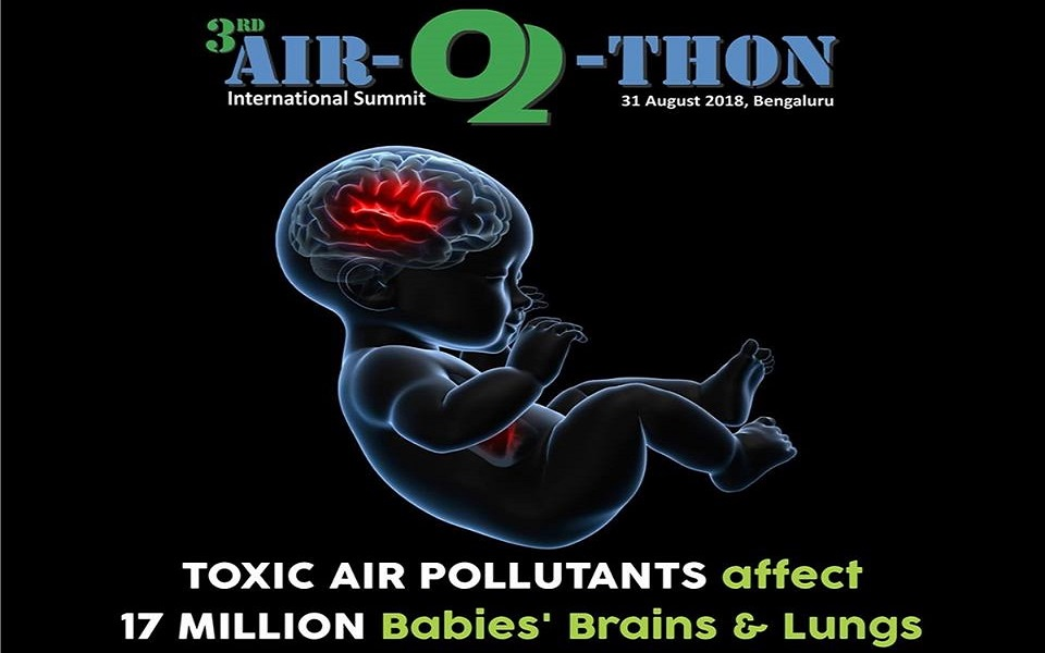 Air-o-Thon Conference Seeks to Bring Focus Back on Indoor Air Pollution