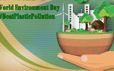 World Environment Day 2018: Celebrations Start in Mumbai, India