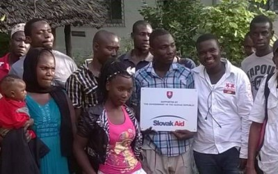 Brain Youth Group Spurs Mangrove rehabilitation: Mombasa County, Kenya