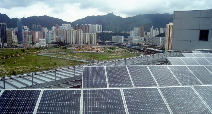 Go Green: China is world's top producer of solar power; edges out India, USA