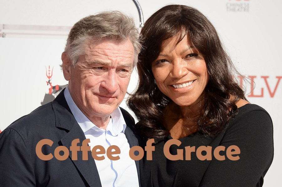 How Grace Hightower's Coffee of Grace Helps Rwanda's Farmers
