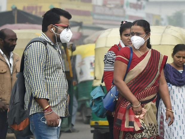 Gurgaon, 6 More Indian Cities, Among World's Most Polluted: Study
