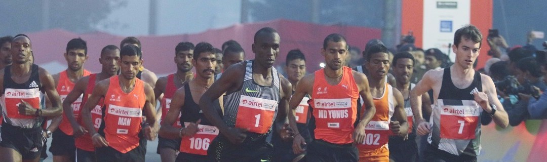 Airtel Delhi Half Marathon: Time to shift due to extreme air pollution?