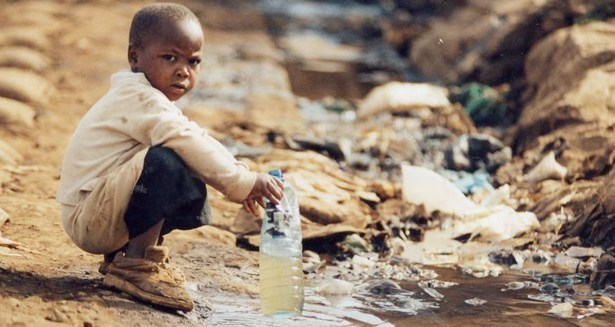 World Water Day Theme: Include Women, Refugees, Children, Minorities