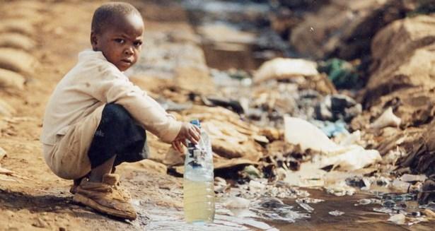 World Water Day Theme: Include Women, Refugees, Children, Minorities