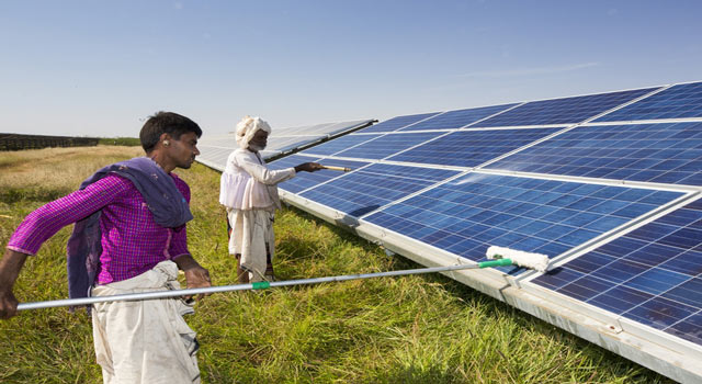 Union Budget 2018: India must focus on clean tech like solar power