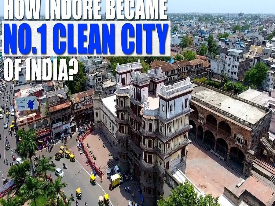 Indore, India's cleanest city: How Citizens' Cleanliness Drive, IMC Helped
