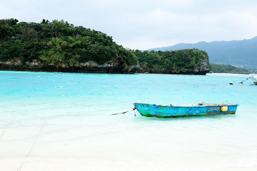 Best Beach of Japan for Tourists Ishigaki Island