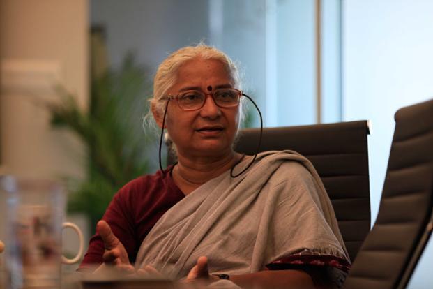 Temporary formula like odd even rule in Delhi can't control smog: Medha Patkar