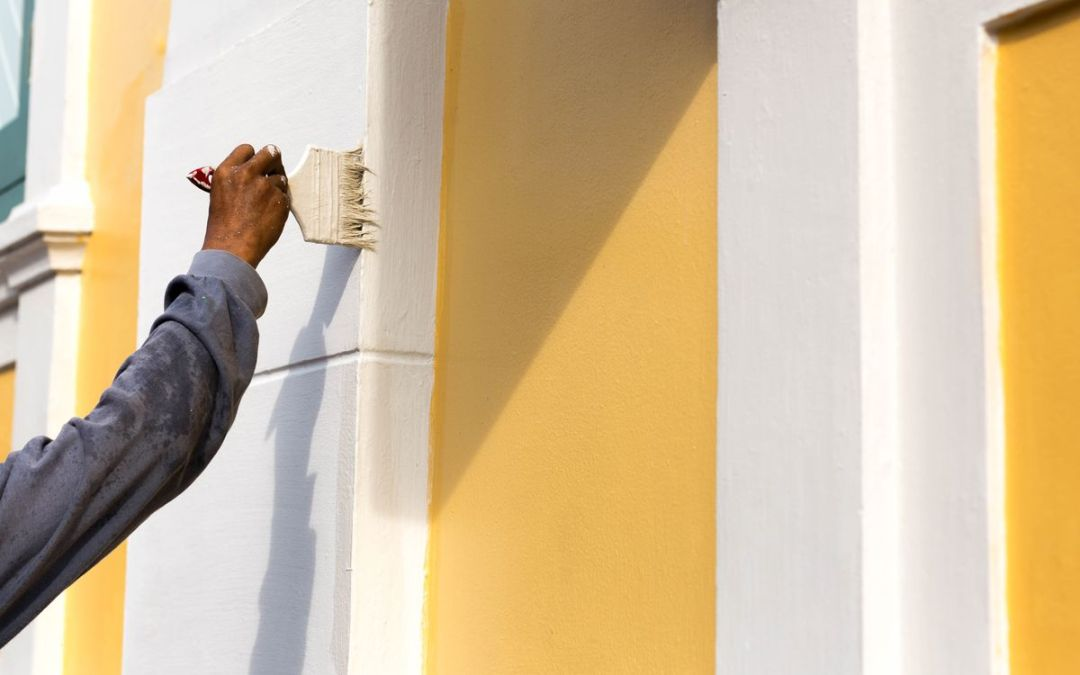 Solar paint helps homes produce power: Green technology for 2018
