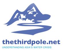 The Third Pole: Understanding Asia's water crisis: Earth Journalism Network