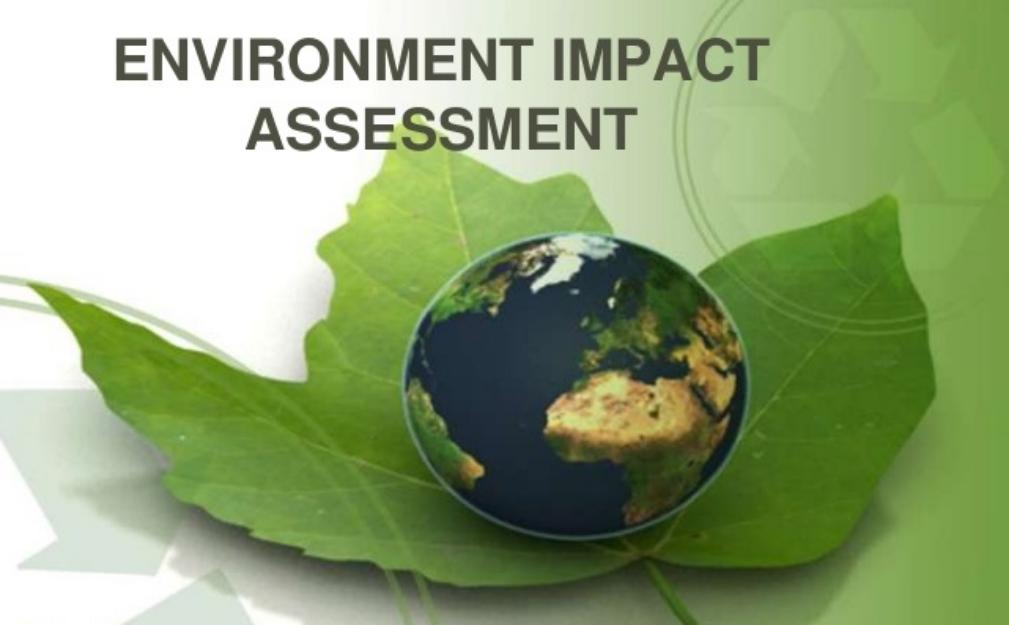 What is Environmental Impact Assessment? Understanding the Definitions