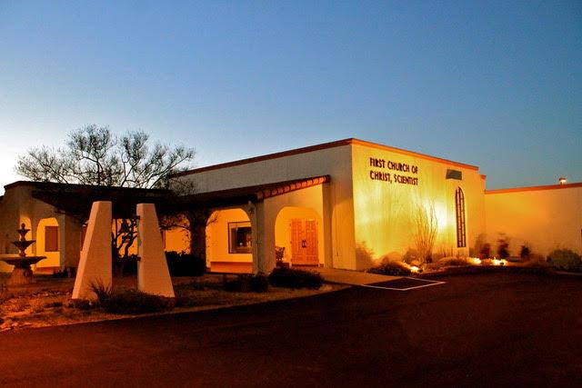 First Church of Christ, Scientist, Green Valley AZ