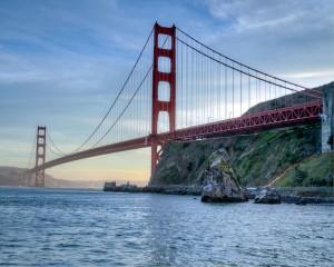 Golden Gate Bridge - 3