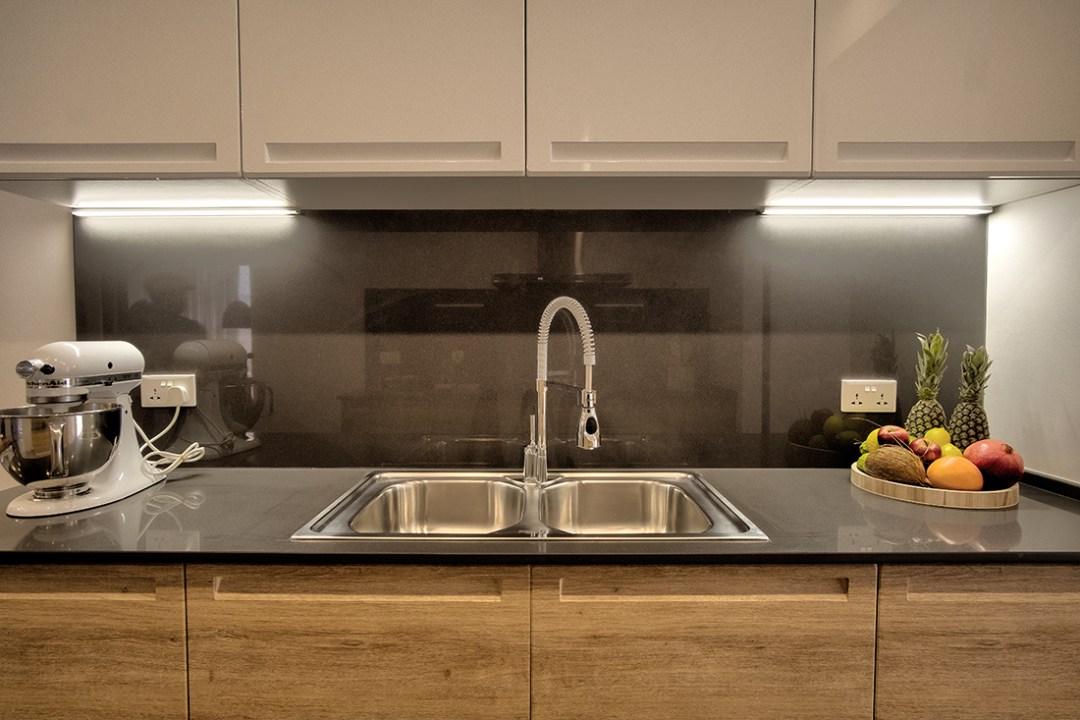Kitchen Cabinets | Green Views